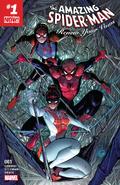 Amazing Spider-Man: Renew Your Vows Vol 2 1