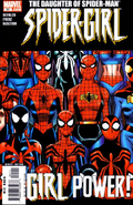 Spider-Girl Vol 1 91
