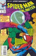 Spider-Man Unlimited Vol 1 4