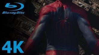 The Amazing Spider-Man 2 - Foiling the Plutonium Heist