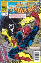Web of Spider-Man Annual Vol 1 10