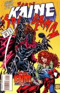 Web of Spider-Man Vol 1 124