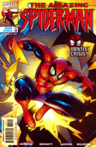 The Amazing Spider-Man Vol 1 434