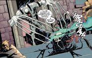 Anti-Venom vs Venom