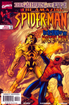The Amazing Spider-Man Vol 1 440
