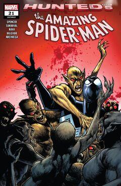 Amazing Spider-Man Vol 5 21