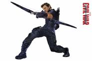 CW-Hawkeye