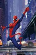 Peter Parker (Tierra-TRN701)