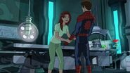Peter and Mary Jane moment 31573
