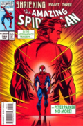 The Amazing Spider-Man Vol 1 392
