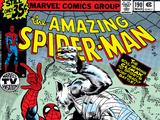 Amazing Spider-Man Vol 1 190