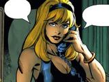 Sarah Stacy (Tierra-616)