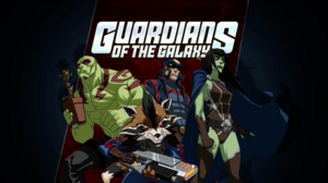 Guardians of the Galaxy (Earth-TRN123)