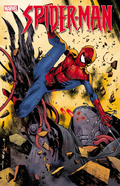 Spider-Man Vol 3 2