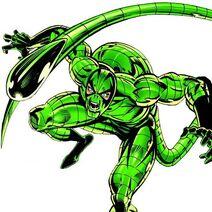 478px-Scorpion (Comics)