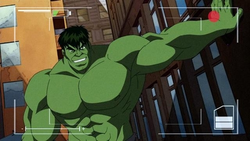 Hulk (Earth-TRN123)