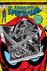 Amazing Spider-Man Vol 1 113
