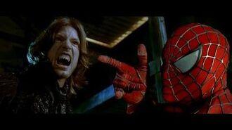 Spider-Man 4 Morlun, Directed by Sam Raimi, Teaser Trailer