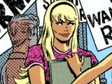 Gwendolyne Stacy (Tierra-91126)