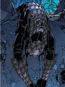 Peter Parker (Earth-TRN442)