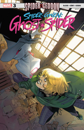 Spider-Gwen: Ghost-Spider Vol 1 3