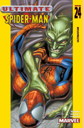 Ultimate Spider-Man Vol 1 24