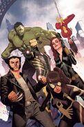 Avengers Assemble Vol. 2 -25