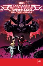 Cataclysm: Ultimate Spider-Man Vol 1 1