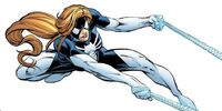 Spider-Woman II Earth-616