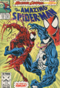 The Amazing Spider-Man Vol 1 378