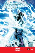 Amazing Spider-Man Vol 3 2