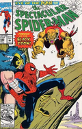 Spectacular Spider-Man Vol 1 192