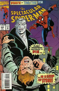 Spectacular Spider-Man Vol 1 205