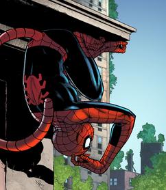 Spidermonkey habilidad