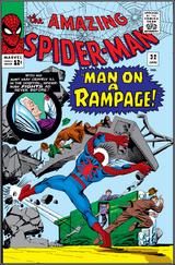 Amazing Spider-Man Vol 1 32
