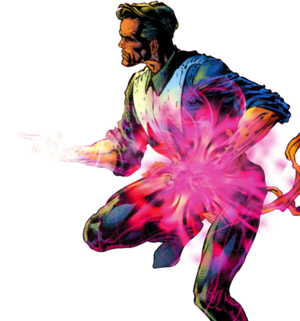 Doctor Strange (Earth-1610)