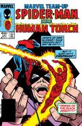 Marvel Team-Up Vol 1 147