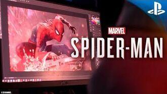 Todo sobre el desarrollo de Marvel's Spider-Man – Doblado al Castellano – PS4
