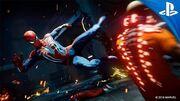 Marvel's Spider-Man - Así son las cosas LOS VILLANOS PS4
