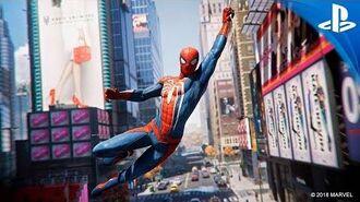 Marvel's Spider-Man - Así son las cosas MARVEL'S NUEVA YORK PS4