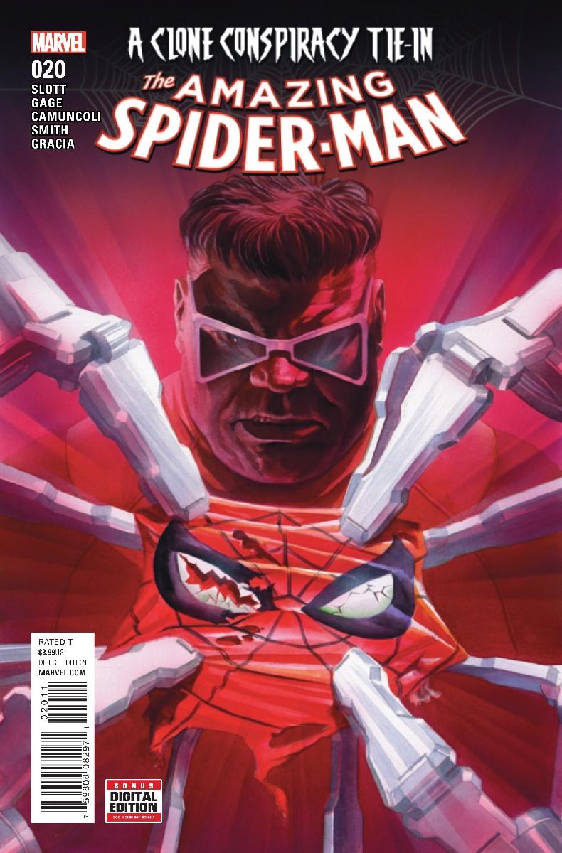 image - amazing spider-man vol 4 20 | spider-man wiki | fandom