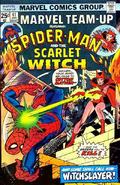 Marvel Team-Up Vol 1 41