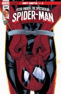 Peter Parker: The Spectacular Spider-Man Vol 1 297