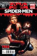 Spider-Men Vol 1 4