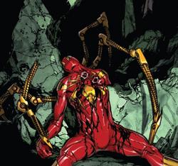 Peter Parker (Earth-TRN443)
