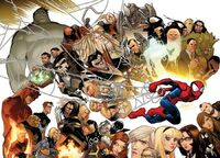 The World of Peter Parker (Earth-1610)