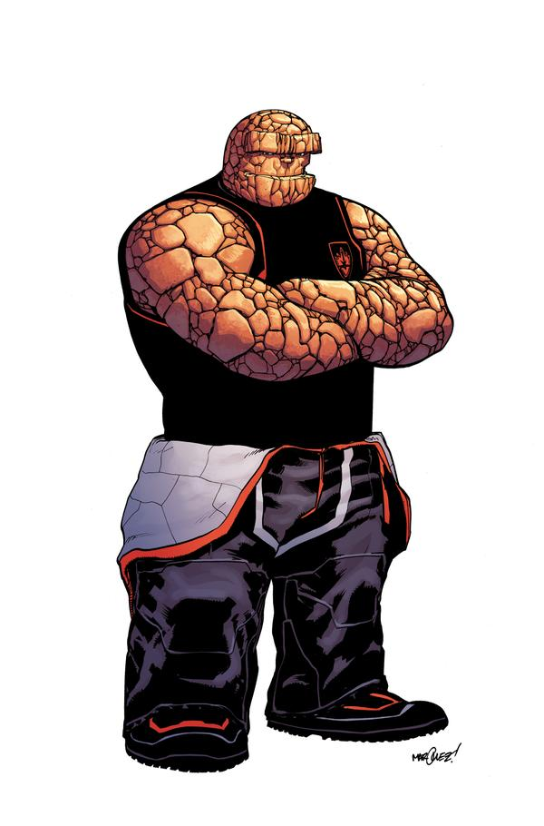 Image result for the thing 616