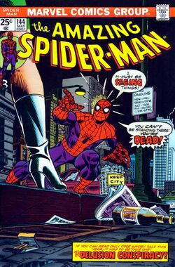 AmazingSpider-Man144
