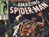 Amazing Spider-Man (Volume 1) 293