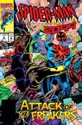 Spider-Man 2099 Vol 1 8